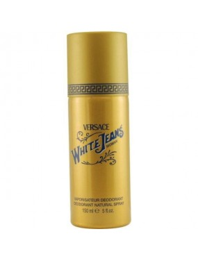 Versace White Jeans Woman Deodornte 150 ml vapo