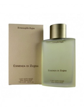 ERMENEGILDO ZEGNA - ESSENZA DI ZEGNA - After-Shave Lotion 100 ml