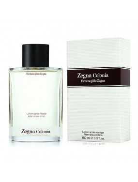 ERMENEGILDO ZEGNA - ZEGNA COLONIA - After-Shave Lotion 100 ml
