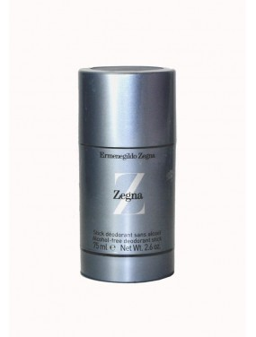 ERMENEGILDO ZEGNA - Z ZEGNA - Stick Deodorant 75 ml