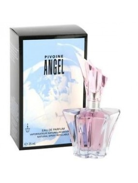 Thierry Mugler Angel PIVOINE Eau de Parfum 25 ml vapo refillable