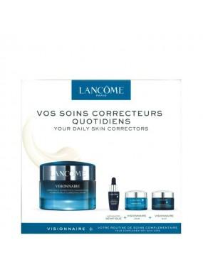 Lancome - Confezione Creme Visionnaire 50 ml + Advanced Genefique + Visionnaire Jour + Nuit