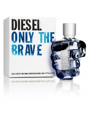 Diesel Only the Brave pour homme Eau de Toilette 75 ml