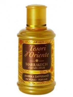TESORI D'ORIENTE MARRAKECH Ambra e Zafferano Deodorante 100 ml