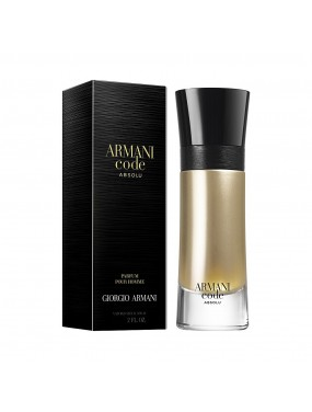 Armani Code ABSOLU Parfum Pour Homme