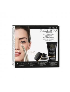 COLLISTAR Kit Sonic Eye & Face System - Occhi e Viso Perfetti