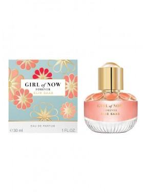 ELIE SAAB - GIRL of NOW FOREVER Eau de Parfum 30 ml