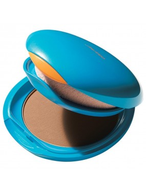 Shiseido TANNING COMPACT FOUNDATION Solare