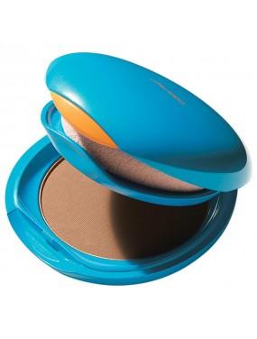 Shiseido TANNING COMPACT FOUNDATION Solare
