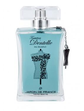 JARDIN DE FRANCE Tentation Dentelle Eau de Parfum 100 ml vapo