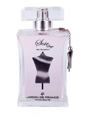 JARDIN DE FRANCE Soie Sage Eau de Parfum 100 ml vapo