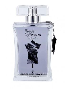 JARDIN DE FRANCE Coeur de Velours Eau de Parfum 100 ml vapo