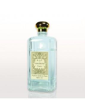 JARDIN DE FRANCE Saphir FOUGERE Eau de Cologne 245 ml