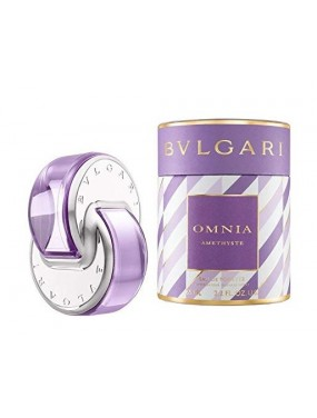 Bulgari Omnia Amethyste LIMITED EDITION Edt 65 ml vapo