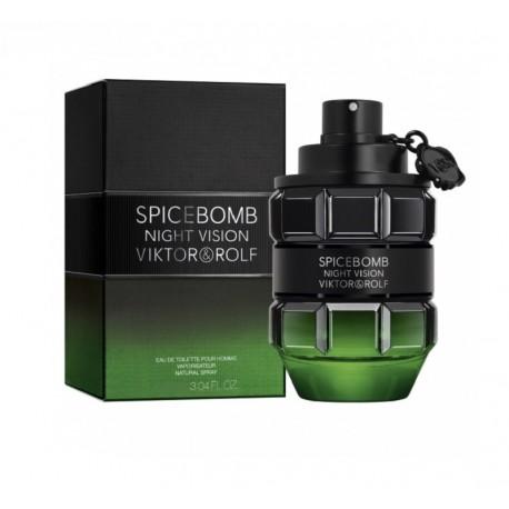 Viktor & Rolf SpiceBomb Night Vision Edt pour homme