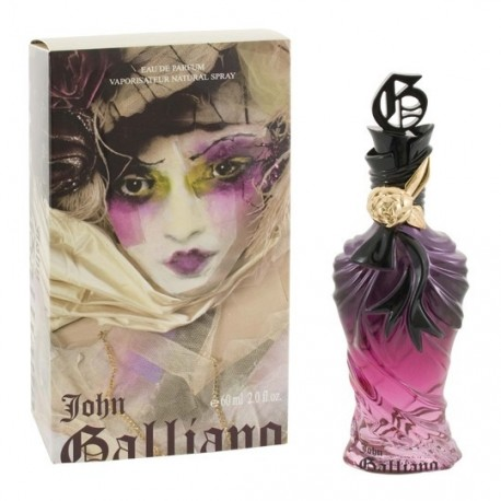 John Galliano Eau de Parfum 60 ml vapo