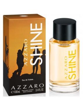 Loris Azzaro AZZARO SHINE Eau de Toilette 100 ml