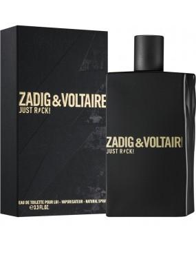 Zadig & Voltaire JUST ROCK! Puor Lui eau de toilette