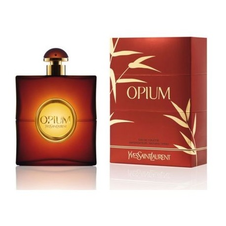 Yves Saint Laurent OPIUM Eau de Toilette 90 ml vapo