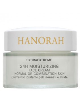 Hanorah HYDRAEXTREME 24h face cream normal skin 50 ml