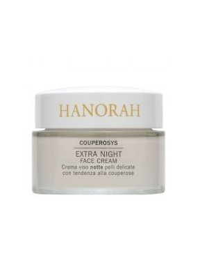 Hanorah COUPEROSYS Extra Night Face Cream 50 ml
