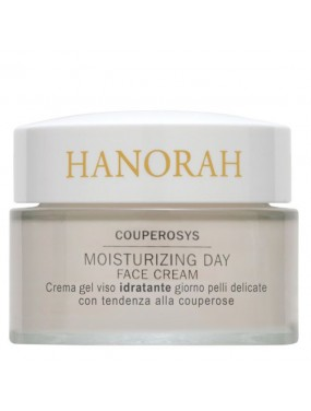 Hanorah COUPEROSYS Moisturizing Day Face Cream 50 ml
