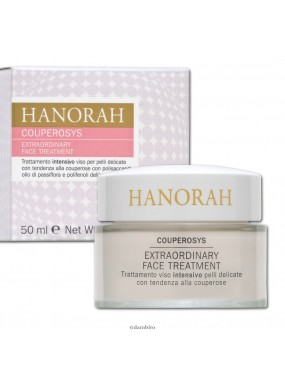 Hanorah COUPEROSYS Extraordinary Face Treatment 50 ml