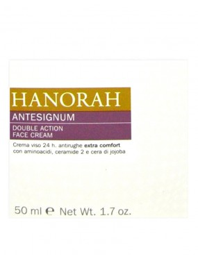 Hanorah ANTESIGNUM Double Action Face Cream 50 ml