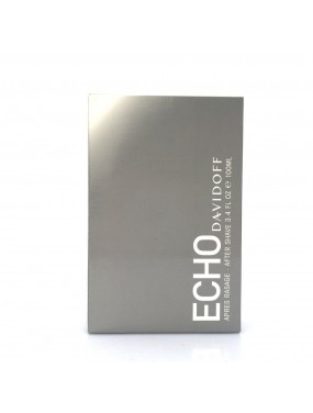 Davidoff ECHO After shave balm 100 ml