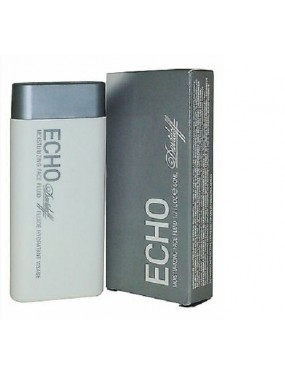 Davidoff ECHO Moisturizing face fluid 50 ml