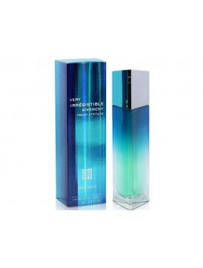 Givenchy VERY IRRESISTIBLE Fresh Attitude FOr Men Edt 50