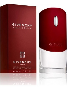 Givenchy Pour Homme After Shave Lotion 100 ml