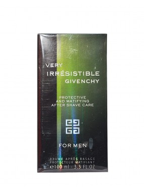 Givenchy Very Irresistible For Men Baume Apres Rasage 100 ml