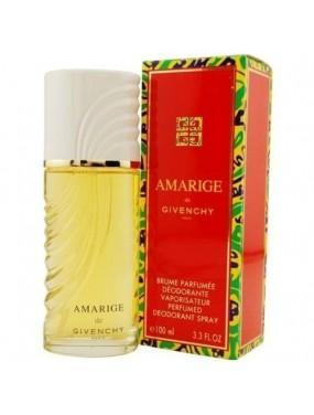 Givenchy AMARIGE Brume Parfumee Deodorante 100 ml