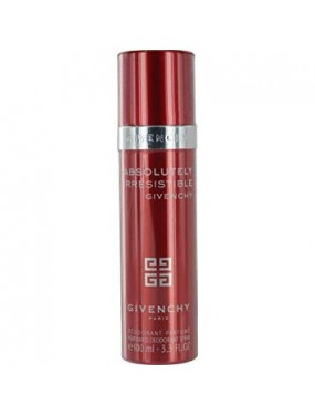 Givenchy ABSOLUTELY IRRESISTIBLE Deo vapo 100 ml