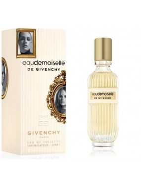 Givenchy EAU DEMOISELLE  eau de toilette spray