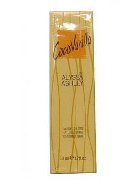 Alyssa Ashley CocoVanilla edt vapo 50ml