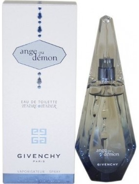Givenchy ANGE OU DEMON TENDRE Eau de Toilette 100 ml