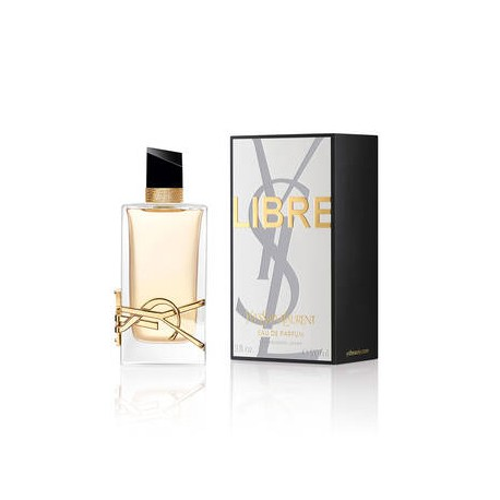 Yves Saint Laurent LIBRE Eau de Parfum vapo