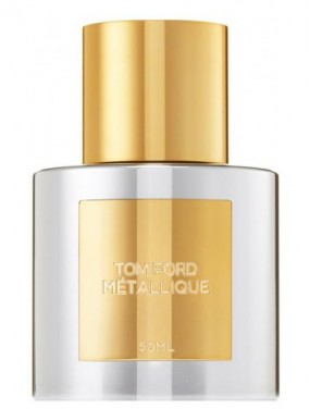 Tom Ford METALLIQUE Eau de Parfum vapo.