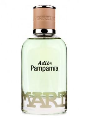 LA MARTINA PAMPAMIA ADIOS...
