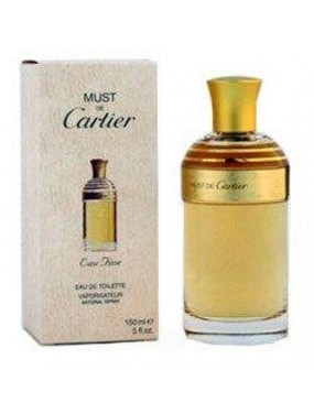 CARTIER Must de Cartier EAU...