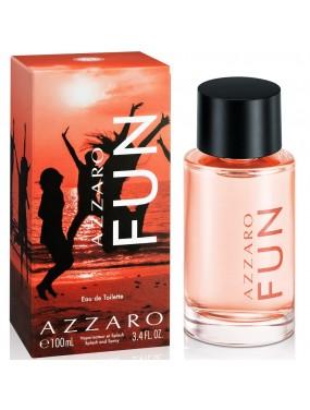 Loris Azzaro AZZARO FUN Eau...