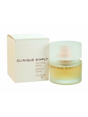 Clinique SIMPLY Parfum Spray