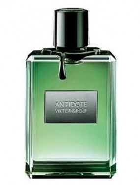 Viktor & Rolf Antitode After Shave 125ml