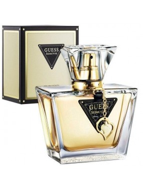 GUESS SEDUCTIVE EDT VAPO 75 ML