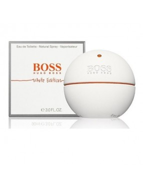 HUGO BOSS - MOTION WHITE...
