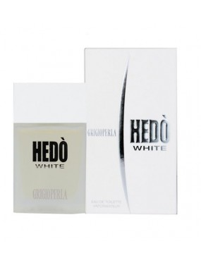 Grigioperla HEDO WHITE Edt...