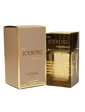 Iceberg Eau de Parfum 100...