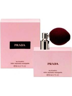 Prada Eau de Parfum edition...